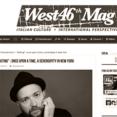 West 46th Mag